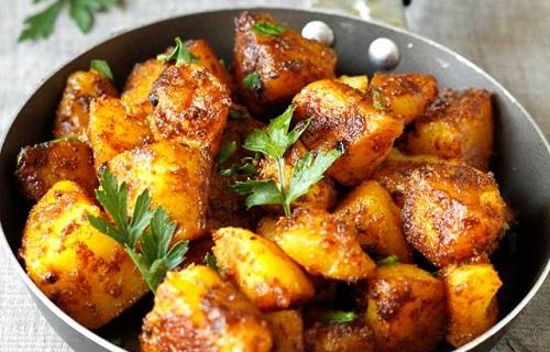 Lemon Grass Dinning - Indian Restaurant
